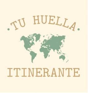 Proyecto solidario: Tu Huella Itinerante