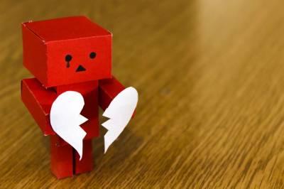 9 Errores tras una ruptura amorosa • Neurita | Blog de Psicología