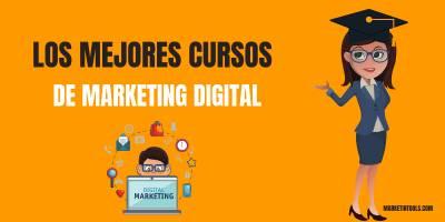 Los Mejores Cursos de Marketing Digital GRATIS