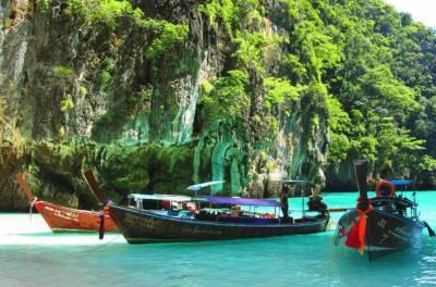 Postales de Tailandia: Fotos para inspirarte