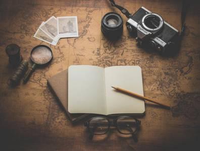 ¡Hola viajero itinerante!: Participa en el blog