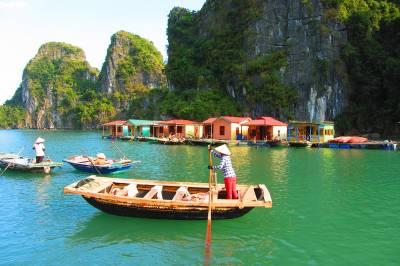 Postales de Vietnam: Fotos para inspirarte