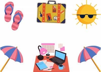 ¡Vacaciones! Cómo reclamar dinero freelance después - S.A.T.E.C
