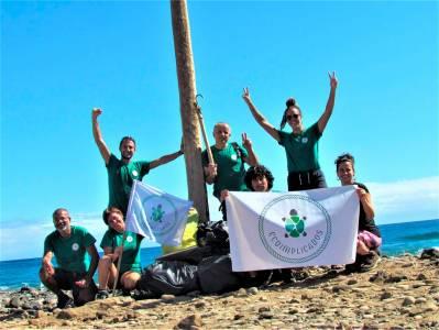 Tu Huella Itinerante: ONG Ecoimplicados