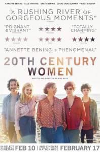Crítica Mujeres del siglo XX (2016)