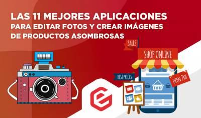 Aplicaciones para editar fotos para tu web: Las 11 mejores