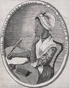 La poetisa africana
