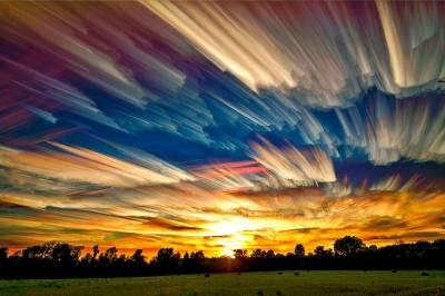 La Técnica Time Stacks: Cielos Para Soñar.   Marcosplanet   Descubre La Magia De Viajar
