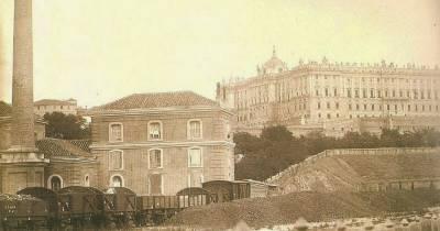 Tarifa de Alcance de Madrid y los carteros Andarines