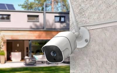 ▷ Camara De Vigilancia Wifi - Guía De Compra【2021 】