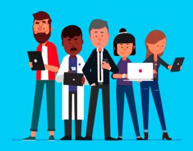 Claves para el Éxito del Teletrabajo a Largo Plazo   es Marketing Digital