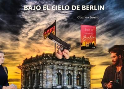 Bajo El Cielo De Berlin – Carmen Sereno