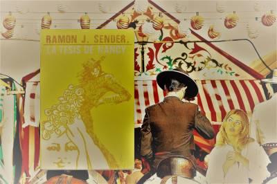 La Tesis De Nancy – Ramón J. Sender