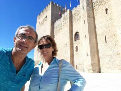 MEDINA DE POMAR. Escapada por la Ruta de Carlos V.   MARCOSPLANET   Descubre la magia de viajar