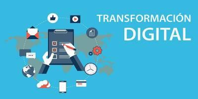 La Transformación digital. Principales problemas de su implantación