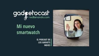 Mi experiencia con el smartwatch amazfit gts 2 mini