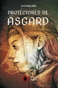 Reseña: Protectores de Asgard
