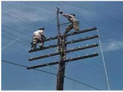 Riesgos Eléctricos en las redes de distribución eléctricas