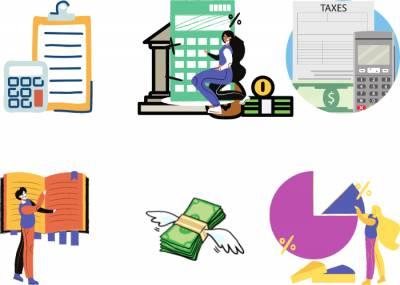 Aprender a gestionar tú mismo la contabilidad de tu hogar -