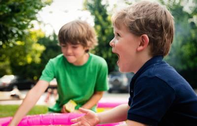 Los beneficios de la risa en el entorno familiar