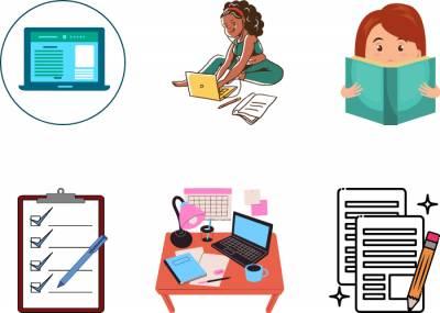 Formación para trabajar en casa: ¿Cómo y por qué? -