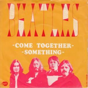 1969: Algo de los Beatles