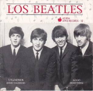 1969: Algunas versiones de algo