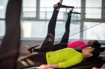 Los beneficios del pilates »【ByAlejandrA 2021】