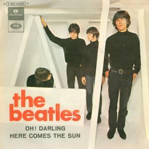 1969: Oh! Querida, nunca conmigo sufrirás