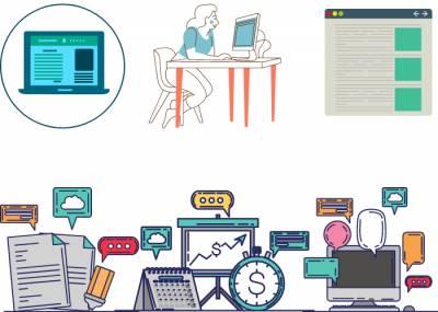 Blog y teletrabajo: ¿Por qué el blog me ayuda en mi trabajo? -