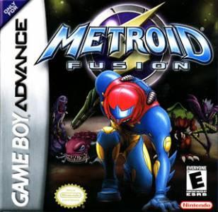 Retro Review: Metroid Fusion