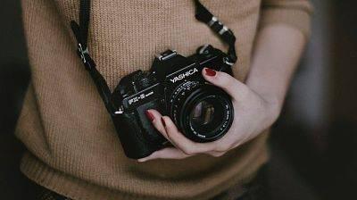 8 claves para tener una foto en tu hoja de vida GANADORA