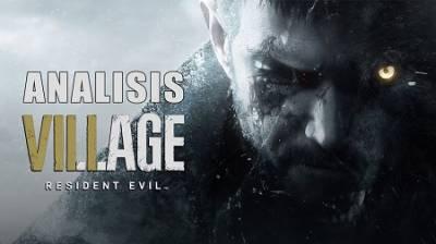 Resident Evil: Village: Analizando Pros Y Contras