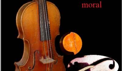 La Herencia Del Stradivarius