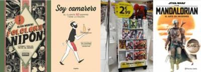 Folclore Nipón, Soy Camarero, Los Años 2000: El Renacimiento De Marvel Y The Mandalorian: El Arte En Imágenes