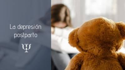 Depresión Postparto • Servicios de Psicología