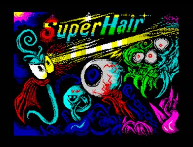 Indie Review: Super Hair
