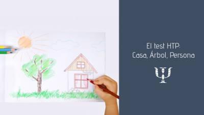 El test Casa-Árbol-Persona • Servicios de Psicología