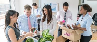 Mudanzas de empresas en Alicante