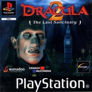 Dracula 2: El Último Santuario... Recordando A La Última Gran Aventura Gráfica De Psone