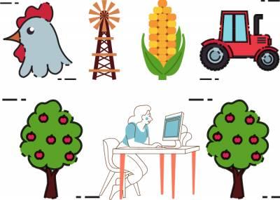 Me voy al pueblo: ¿Cómo trabajar en casa en zonas rurales? -