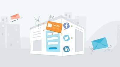 E-goi Social One Marketing Digital 360º ¡100% GRATIS!