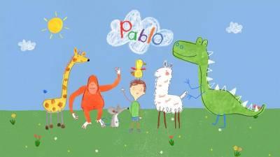 Clan estrena una serie de dibujos sobre un niño con TEA
