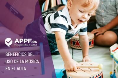 8 estupendos beneficios de la música en el aula | Tutorial