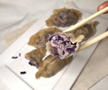 Mis Recetas de cocina y trucos: Gyozas de cerdo