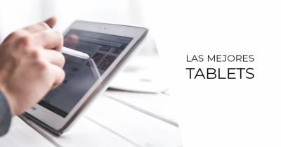 ➜Las mejores tablets 2021 - Desastre