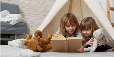 Tipis para niños: la mejor selección del 2021 | Educa con Montessori