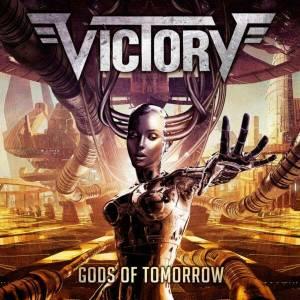 VICTORY anuncia el disco 'Gods Of Tomorrow'