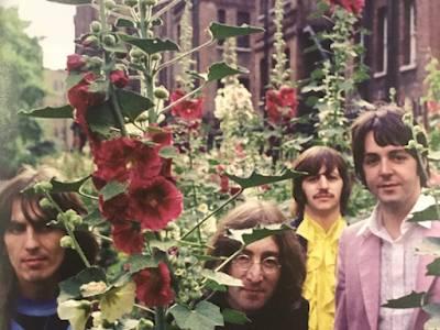1969: Nunca me das tu dinero