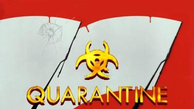 Quarantine: Un Viejo Conocido